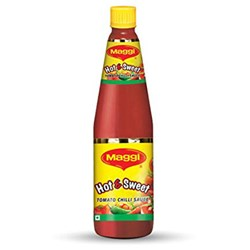 Picture of Maggi Hot & Sweet Sauce 500gm