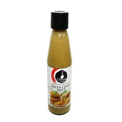 Picture of Ching's Green Chili Sauce 190gm