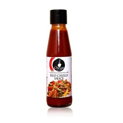 Picture of Ching's Red Chilli Sauce 200gm