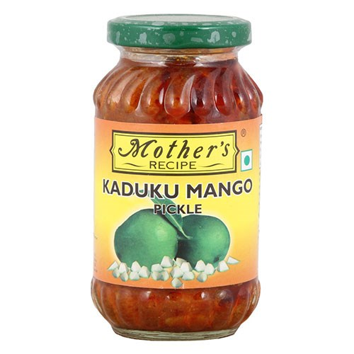 Picture of Mother's Recipe Kaduko Mango 300gm