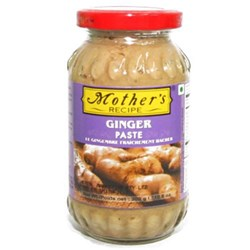 Picture of Mother's Ginger Paste 300gm