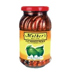 Picture of Mother's Recipe Cut Mango Pickle 300
