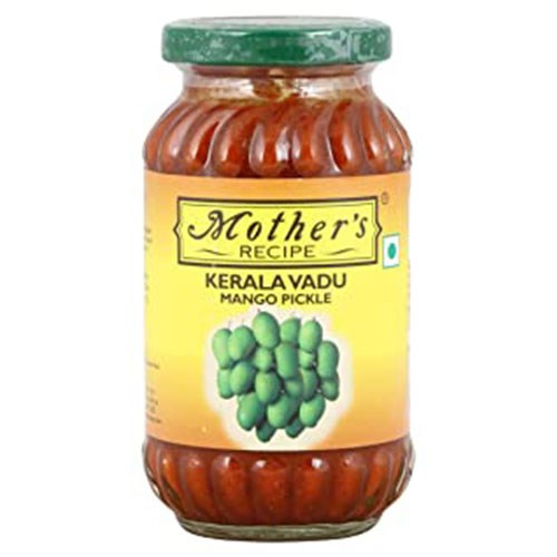 Picture of Mother's Recipe Kerala Vadu Mango 300gm