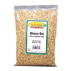 Picture of Bansi Dhana Dal 14oz