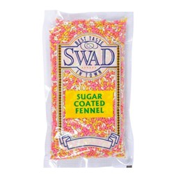 Picture of Swad Sugar Coated Soaf 7oz