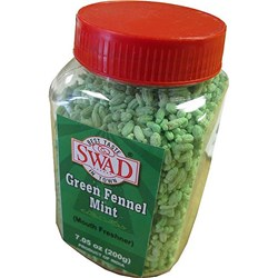 Picture of Swad Green Fennel Mint 200gm