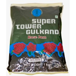 Picture of Super Tower Gulkand 1kg