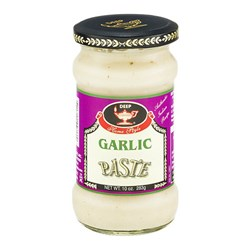 Picture of Deep Garlic Paste 10oz