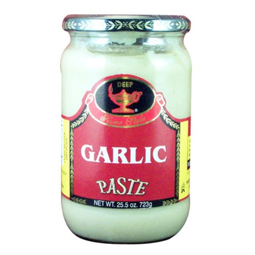 Picture of Deep Garlic Paste 25oz