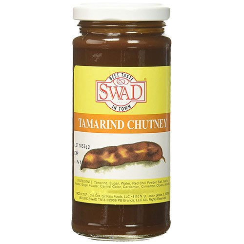 Picture of Swad Tamarind Chutney 26oz