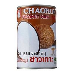Picture of Chaokoh Coconut Milk 400mL