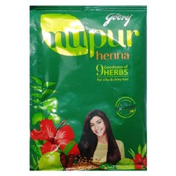 Picture of Godrej Nupur Mehendi 400gm
