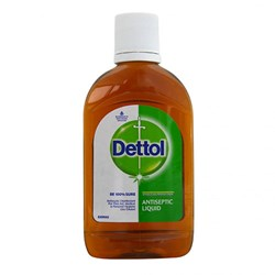 Picture of Dettol Antiseptic 110mL