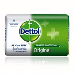 Picture of Dettol Original Soap 75gm