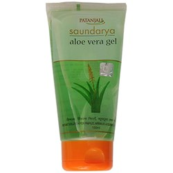 Picture of Patanjali Aloevera Gel 150mL