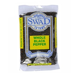 Picture of Swad Black Pepper Whole 7oz
