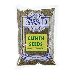 Picture of Swad Cumin Seeds 7oz