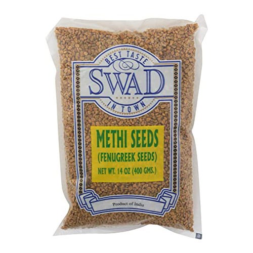 Picture of Swad Fenugreek Seeds 14oz