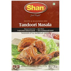 Picture of Shan Tandoori Chicken 50gm