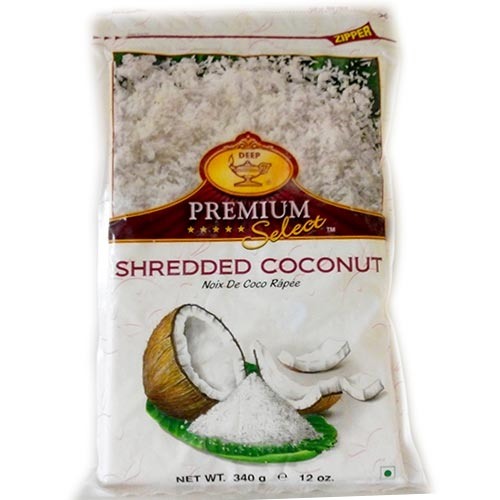 Picture of Deep Shredded Coconut 12oz