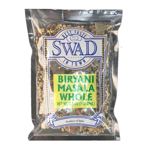 Picture of Swad Whole Biryani Masala 3.5oz