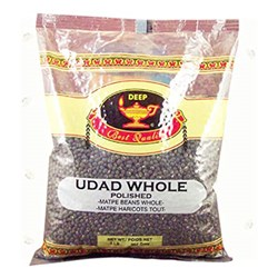 Picture of Deep Urad Whole Black 2lb