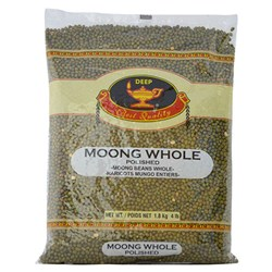 Picture of Deep Moong Whole 4lb