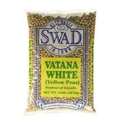 Picture of Swad Vatana White 4lb