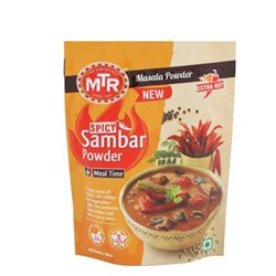 Picture of MTR Spicy Sambar Powder 100gm