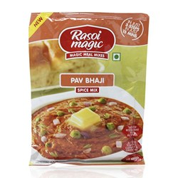 Picture of Rasoi Magic Pav Bhaji Spice Mix 60gm