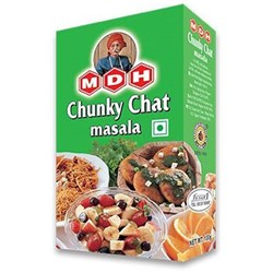 Picture of MDH Chunky Chat 100gm