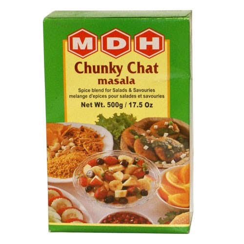 Picture of MDH Chunky Chat Masala 500gm