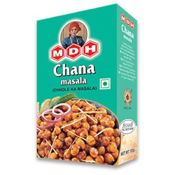 Picture of MDH Chana Masala 100gm