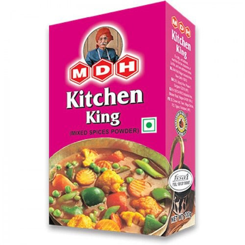 Picture of MDH Kitchen King 100gm