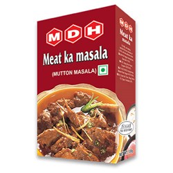 Picture of MDH Meat Masala 100gm
