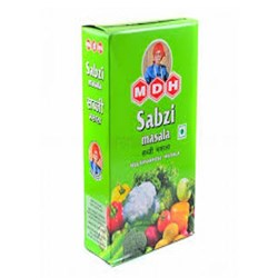 Picture of MDH Sabji Masala 100gm