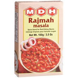 Picture of MDH Rajmah Masala 100gm