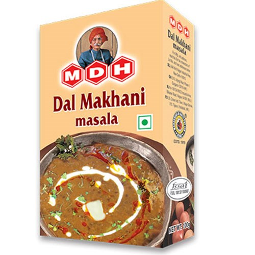 Picture of MDH Dal Makhani Masala 100gm