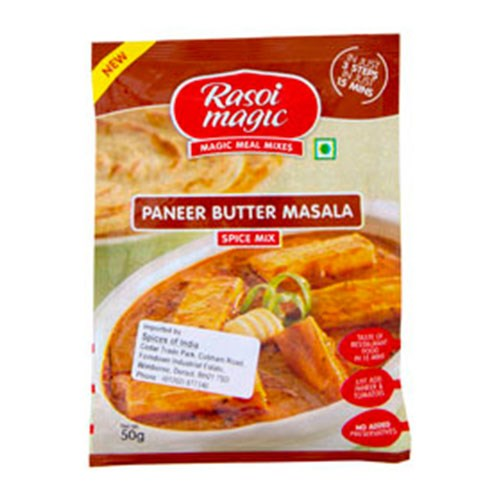 Picture of Rasoi Magic Paneer Butter Masala 50gm