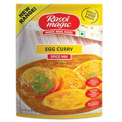 Picture of Rasoi Magic Egg Curry 50gm