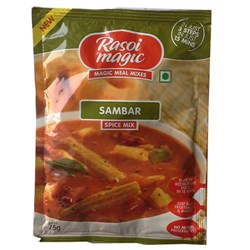 Picture of Rasoi Magic Sambar 75gm