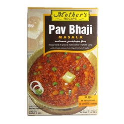 Picture of Mother's Recipe Pav Bhaji Masala 75gm.