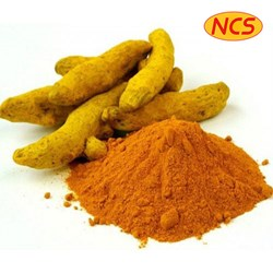 Picture of Nature's Choice Turmeric Powder 7oz