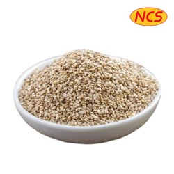Picture of Ncs Sesame Seeds White 200gm