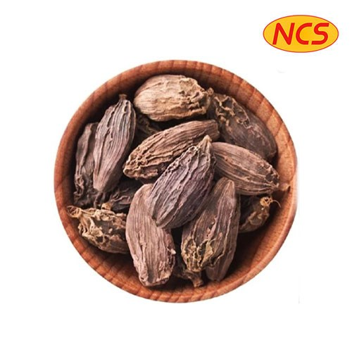 Picture of Ncs Black Cardamom 100gm