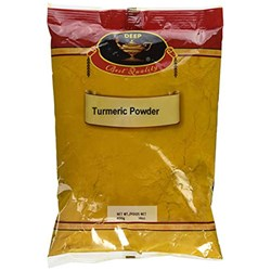 Picture of Deep Turmeric Powder 14oz