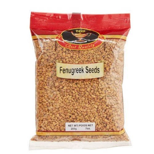 Picture of Deep Fenugreek Seeds 7oz