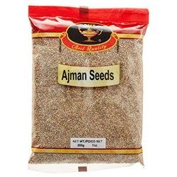 Picture of Deep Ajwain Seeds 7oz