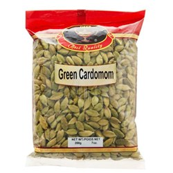 Picture of Deep Green Cardamom 7oz