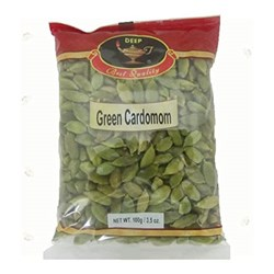 Picture of Deep Green Cardamom 3.5oz